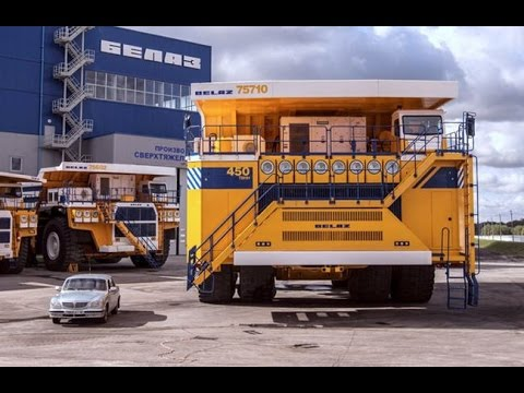 mining truck tires