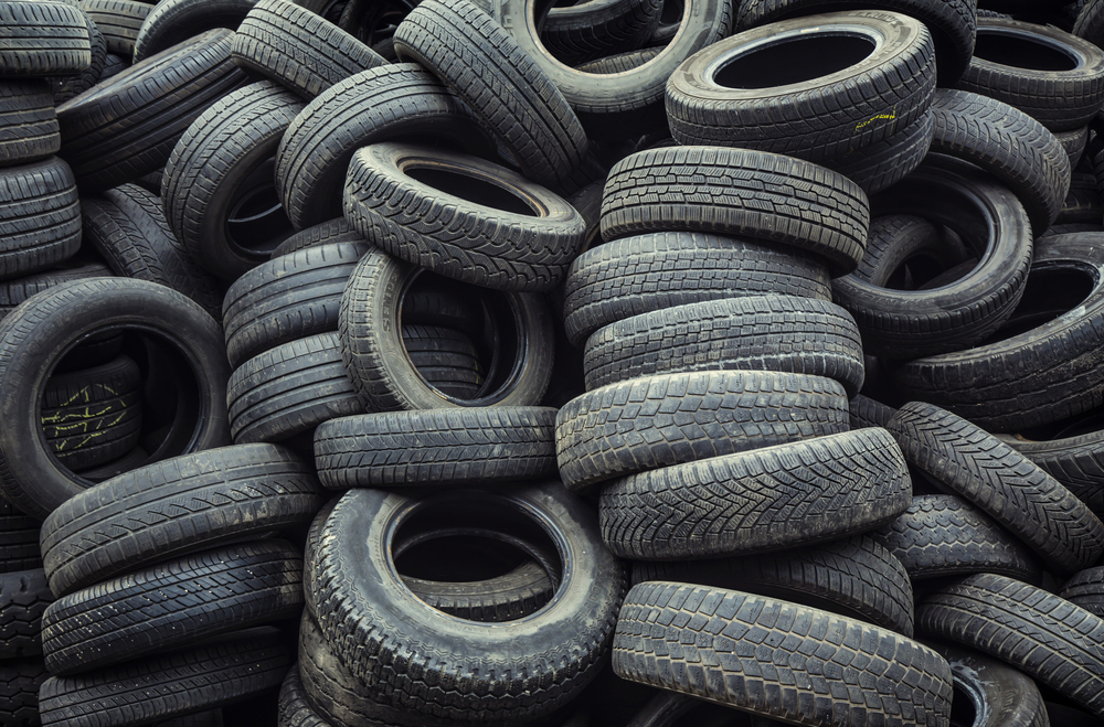 Why Should I Recycle My Tires? | Western Tire Recyclers